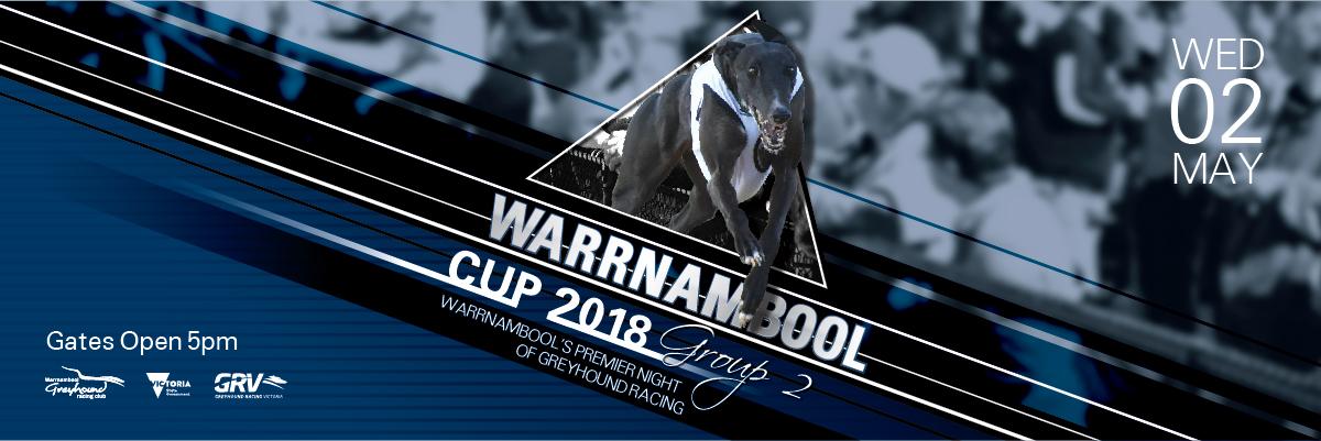 2018 Warrnambool Cup