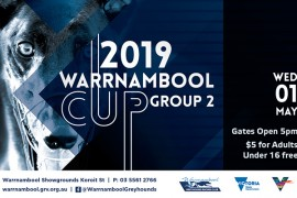 Macey's Bistro 2019 Warrnambool Greyhound Cup