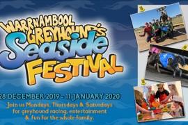Warrnambool Greyhound's Seaside Festival